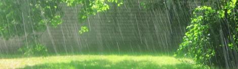 ระวังภัยที่มาพร้อมฝน